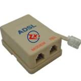 0650 - YH-NET28 - ADSL FILTRO - RJ11 6P2C