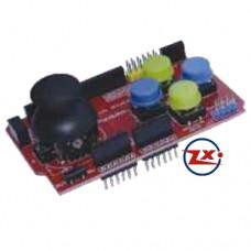 0003-3-12 - ARDUINO - MODULO JOYSTICK PS2