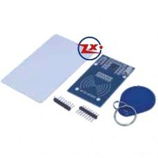 0003-3-13 - ARDUINO - MODULO TAG RFID