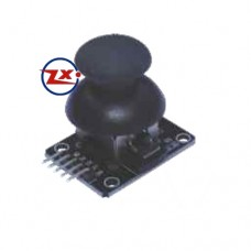 0003-3-25 - ARDUINO - JOYSTICK PS2