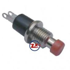 0094 - PBS-110 Push Button NA 2T - Vermelho Verde Preto