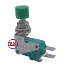 0109 - DS-438 Preto Verde Vermelho