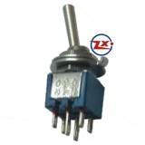 0120-2 - SMTS203 6T 6A 125V Azul