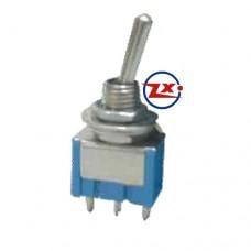 0125-2 MTS Pulsante 1 Lado