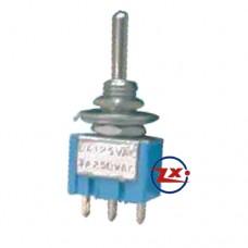 0125-3 - MTS123 Pulsante 2 Lados