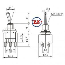 0125 - MTS203