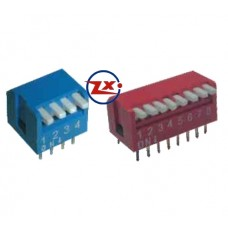 0019-1 - CHAVE DIP SWITCH KF1002