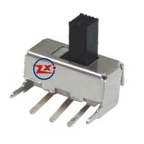 0143-0 - Chave HH - SS12F 23 3T 250V 90° G6