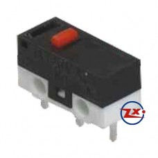 0057 - Chave Micro-Switch - KW10A - Mouse sem Aste