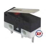 0058 - Chave Micro Switch - KW10B Elevador com Aste (MX-1382)