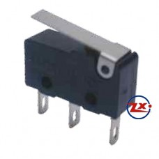 0060 - Chave Micro Switch - KW11-3Z-2