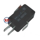 0062-1 - Chave Micro Switc - KW11-7-2 2T 16A 250V 14mm PT