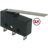 0063-4-1 - Chave Micro Switch - KW11-3Z-5 - 3T  - 31,5mm