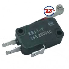 0066-1 - Chave Micro Switch - KW11-7-2 - 29mm