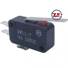 0067 - Chave Micro Switch - KW11-7-3 - 27mm