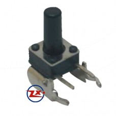0083 - Chave Tactil - KFC-A06-W3-11 4T 90°