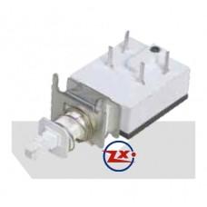 0159-1-10 - Chave Tecla - KDC-A06-1 4P