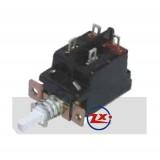 0159-1-3 - Chave Tecla - KDC-A04-2 5A/80A 250V 4T Com Trava
