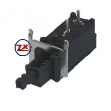 0159-10 - Chave Tecla - KDC-A16 - 2