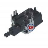 0159-2-12 - Chave Tecla - KDC-A10-B1 para PCI