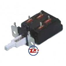0159-2-14 - Chave Tecla - KDC-A11-1 com Trava com Base