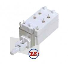0159-6 - Chave Tecla - KDC-A14-4 6P