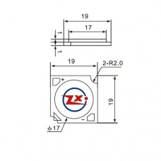 YHS-J1919 - CHIP DE LED SMD -  15W - 20W - 25W