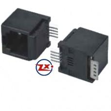 YH-03 6A6 4P4C - CONECTOR JACK SMD