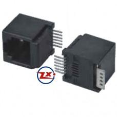 YH-04 623 6P6C - CONECTOR JACK SMD
