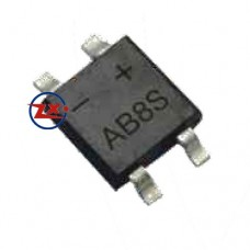ABS2-ABS10 - DIODO SMD