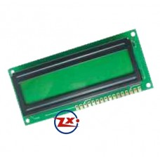 0009-1 - 16 X 2  sem Backlight