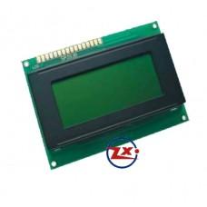 0009-2-3 16 X 4 com Blacklight Verde