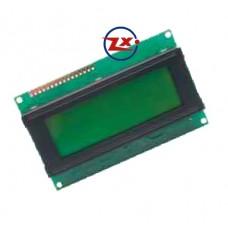 0009-5-2 20x4 com Backlight Verde