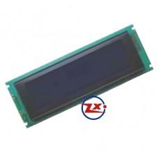 0009-5-6 LCD 24064C B/W com Back AZ letra Branca