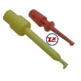 0279 - GANCHO DE TESTE - LS1054 Pequeno Grande - Azul, Verde, Vermelho, Preto
