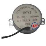 0854-1 - MOTOR PARA MICROONDAS FERRO TY49-047 110V 2,5~3 RPM