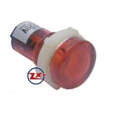 0171 - Sinalizador (Olho de Boi) - XD15-1 220V - Vermelho Verde Amarelo
