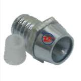 0003-1 - SUPORTE PARA LED 3mm CROMADO