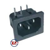 0210-2 - AS-04 TRIPOLAR MACHO PCI
