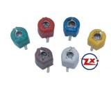 0200-1 - TRIMPOT - CAPACITOR TRIMMER - 5P  10P  20P  30P  40P  50P
