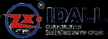 IDALL COMERCIO ATACADISTA DE COMPONENTES ELETRONICOS LTDA